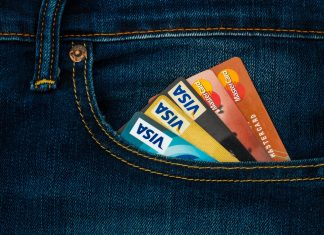 maximize credit card points
