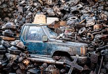 Selling Scrap Metal for Extra Cash or Big Profits
