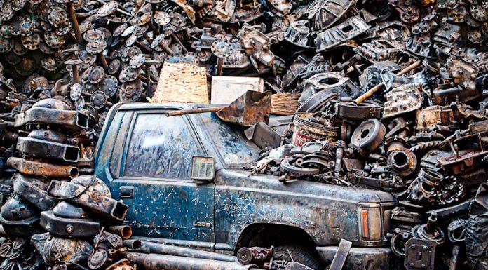Selling Scrap Metal for Extra Cash or Big Profits