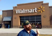 Walmart Secrets