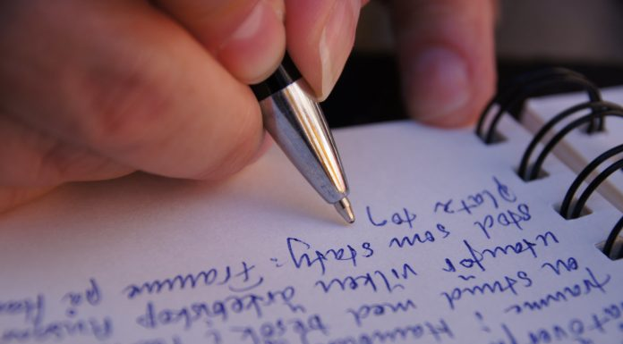 Information on Writing Contests