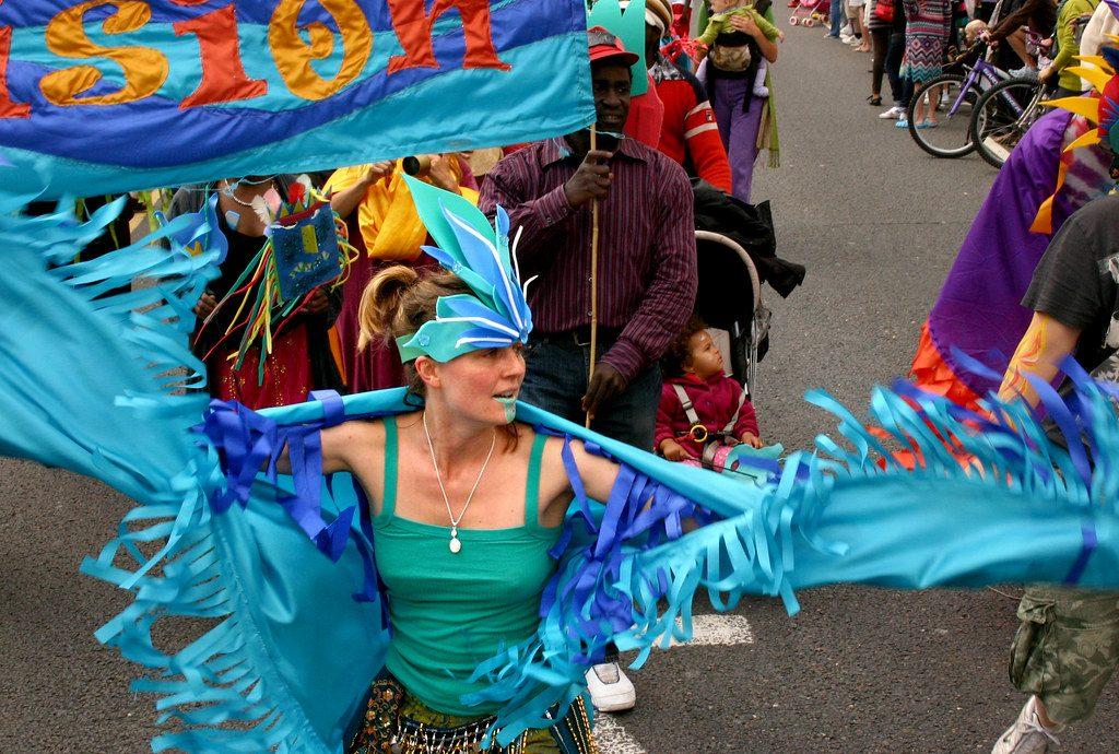 carnival jobs