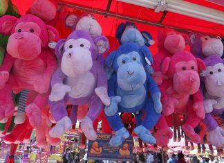 sell stuffed animals