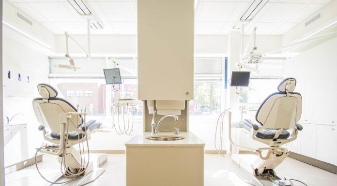 start dentist supply business