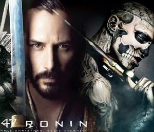 Box Office Bombs: 47 Ronin