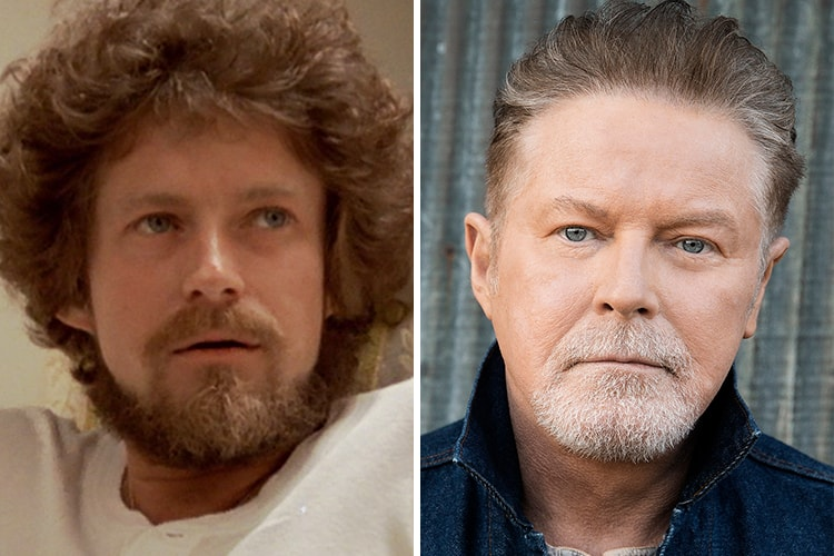 Richest Rock Stars Don Henley