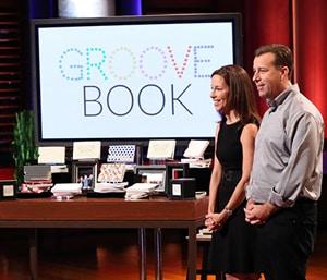 GrooveBook Brian Julie Whiteman