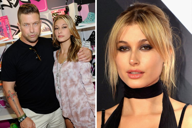 Celebrity Kids All Grown Up Now: Hailey-Baldwin