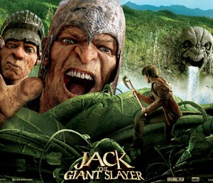 Box Office Bombs: Jack The Giant Slayer