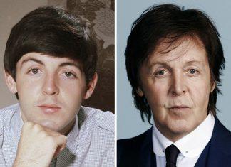 Richest rock stars: Paul-McCartney