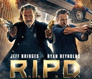 Box Office Bombs: RIPD