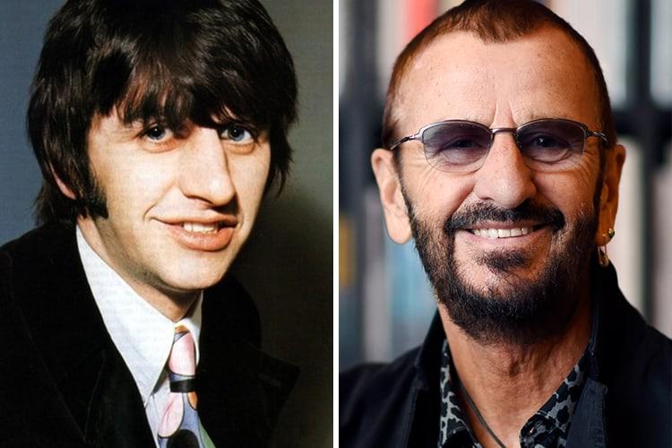 Richest Rock Stars Ringo Starr