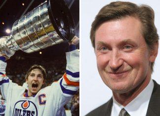 Richest Hockey Players Wayne-Gretzky