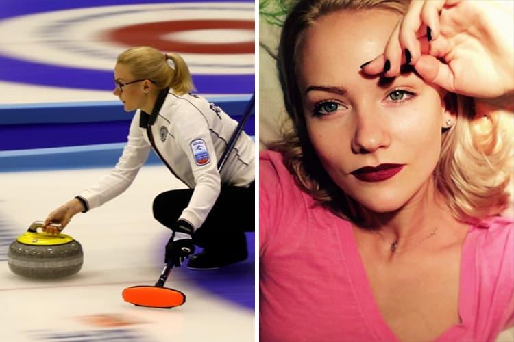 Richest And Hottest Female Athletes   Alexandra Raeva