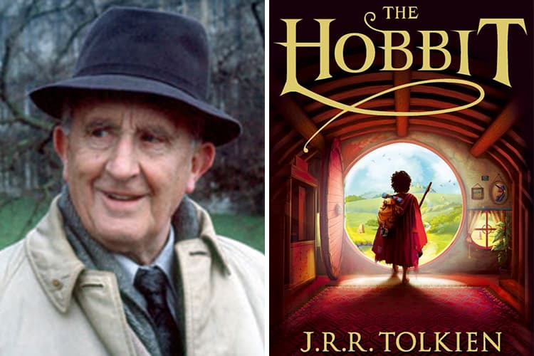 Top 10 Best Selling Books: The Hobbit