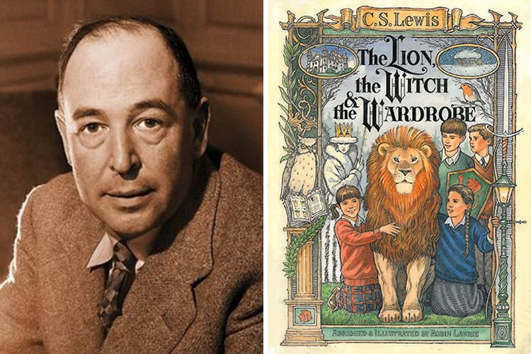 Top 10 Best Selling Books: The Lion the Witch and the Wardrobe