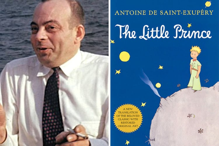 Top 10 Best Selling Books: The Little Prince