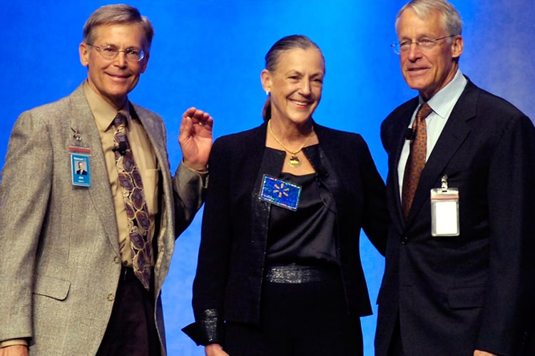 Richest Families in the United States: Walton Family