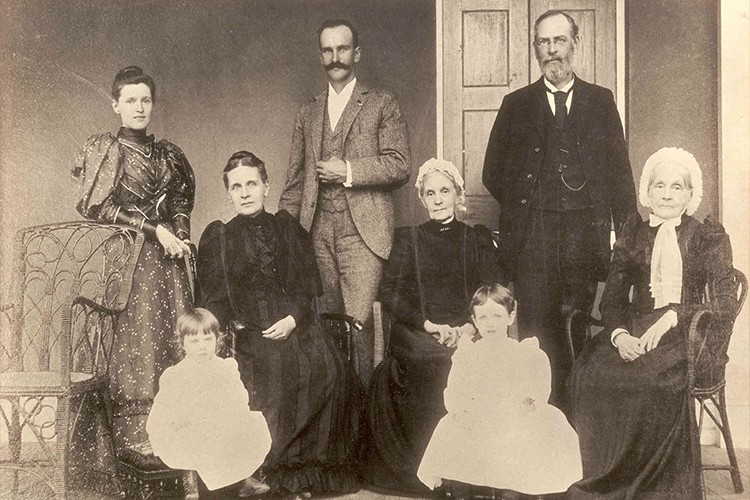 Richest Families in the United States du Pont Family