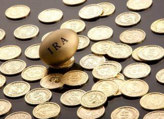 ira gold account