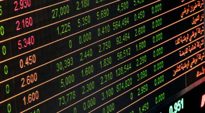 trading-screen